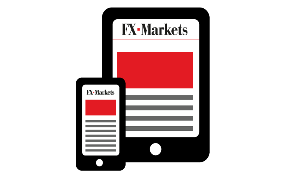Read your FX Markets wherever you are, at any time using our app.  The FX Markets dual app allows you to view a live stream of the latest articles as well as access all content within the print magazine.  Save issues to your device, so you can read whilst offline Share articles via a range of social media Star articles to your scrapbook to keep all your favourite content in one place You can download the app on any iOS or Android device, as well as your browser via our web app.
