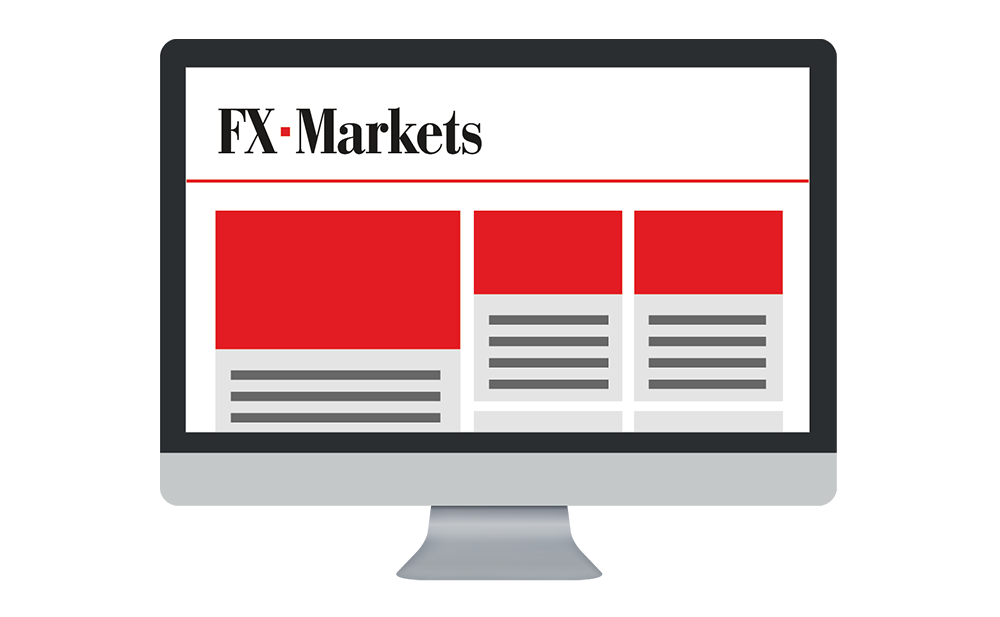 FX Markets Subscriptions: Website